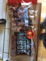 Ribs a griller - Product