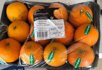 Mandarinas - Product - es