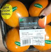 Naranjas - Produit - es