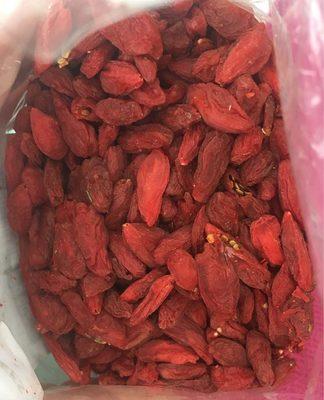Baies de goji sechees - Produit