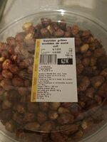Arachide grillées enrobées de sucre cuit - Product - fr