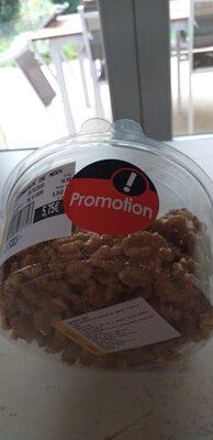 Cernaux de noix - Produit - fr