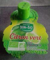 Citron vert - Product - fr