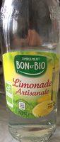 Limonade Artisanale Bio - Product