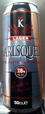 Karlsquell - Product - fr