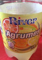soda saveur agrumes - Produit