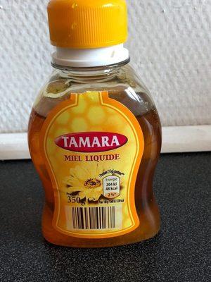 Miel liquide - Product - fr