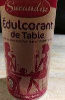 Édulcorant de table - Product