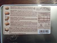 Assortiment de petits biscuits - Prodotto - fr