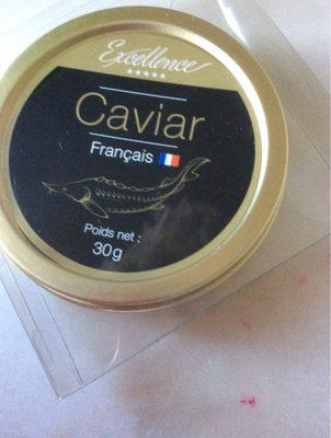 Caviar - Produit - fr
