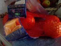 Oranges à jus - Produit - fr