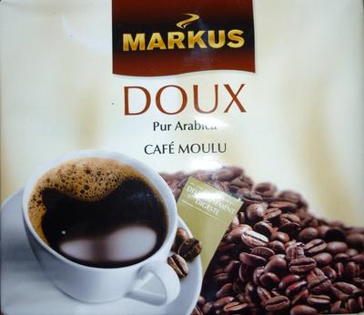 Doux Pur Arabica - Product - fr