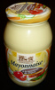 Mayonnaise à la moutarde de Dijon - Product