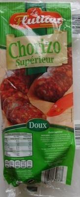 Chorizo supérieur doux - Produit - fr