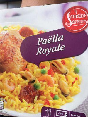 Couscous Royal - Informations nutritionnelles - fr