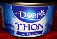 thon en boite - Product - fr