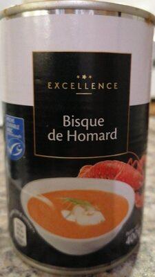 Bisque de homard - Produit - fr