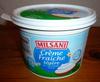 Crème fraîche allégée - Produit