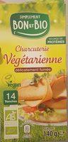 Charcuterie végétarienne - Producto