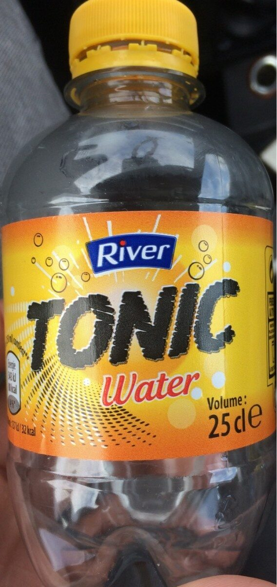 Tonic Water - Product - fr