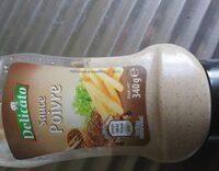 Sauce Poivre - Product