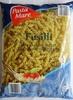 Fusilli - Produit
