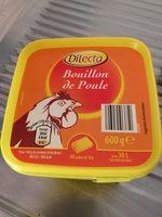 Bouillon de poule - Product - fr