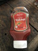 Ketchup à la tomate - Product - fr
