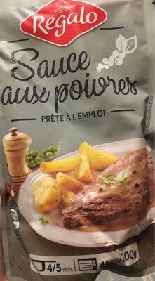 Sauce oseille - Produit