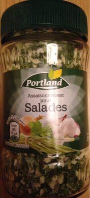 Assaisonnement pour salade - Product - fr