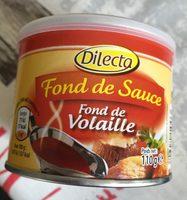 Fond de Veau - Produit - fr
