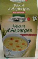 Velouté de légumes - Product