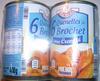 2 boites de 6 Quenelles de brochet sauce crevette - Product