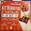 Kit burritos & tortillas - Prodotto
