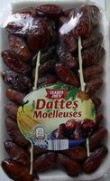 Dattes moelleuses - Product