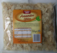 Amandes Effilées - Product