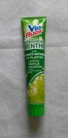 dentifrice fraicheur menthe - Product - fr