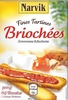 Fines tartines briochées - Product