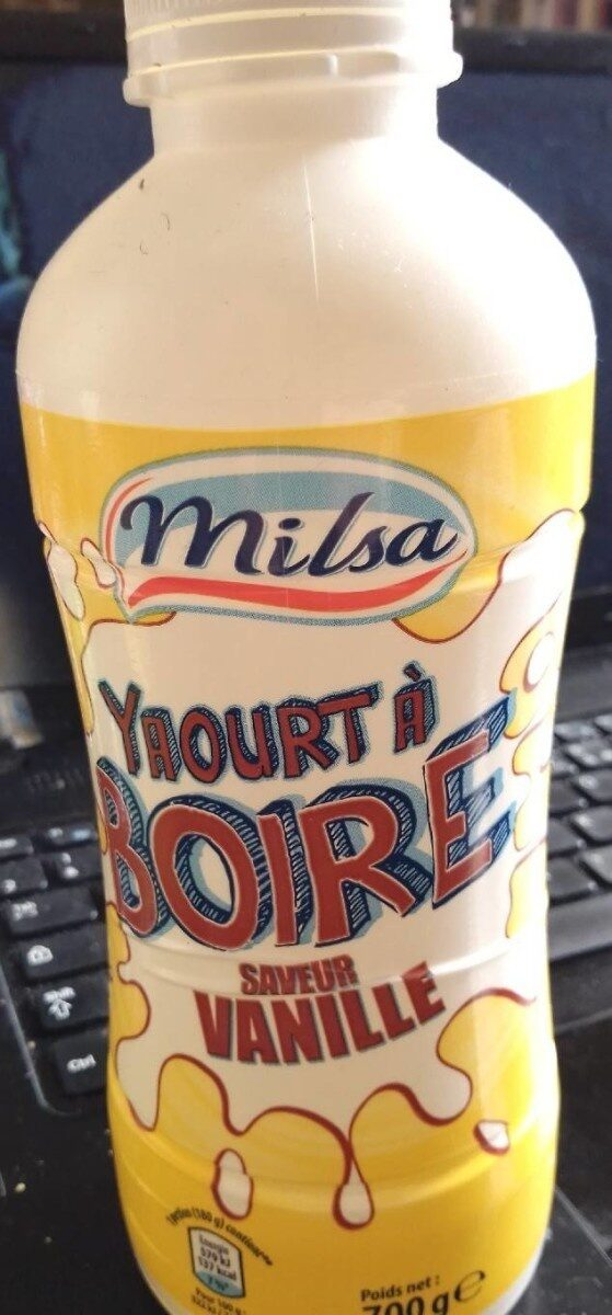 Yaourt à boire - Produto - fr