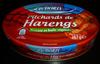Pilchards de Harengs tomate et huile vegétale - Product