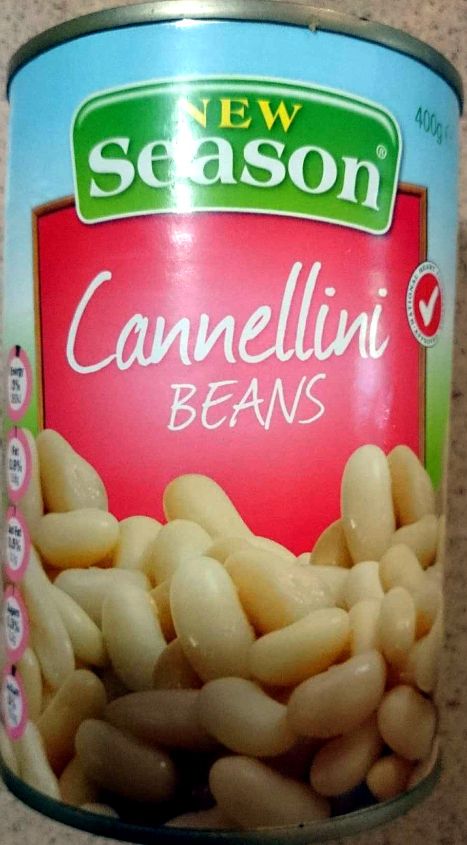 Cannellini Beans - Product
