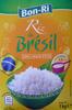 Riz du Brésil - Produit