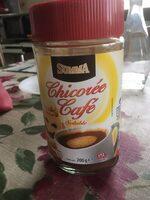Chicorée Café, Soluble (112 tasses) - Informations nutritionnelles - fr