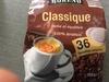 Dosettes café  classique - Product