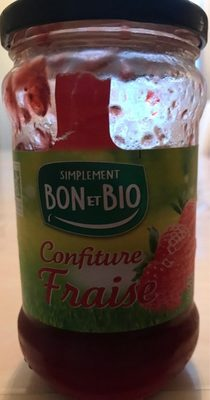 Confiture - Product