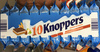 10 Knoppers - Product