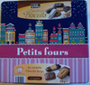 Assortiment de Biscuits - Petits fours - Product