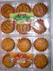 Mini Couques aux Amandes et Beurre ou Mini Couques aux Pommes et Beurre - Produit