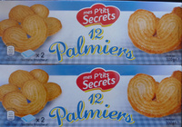 12 Palmiers - Product - fr