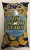 Sun Moon Stars salé épicé (ou Ketchup) - Produit